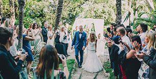 Officiante de cérémonie laïque, je partage sur ce blog mes idées et conseils avec les couples qui souhaitent organiser une cérémonie d'engagement.