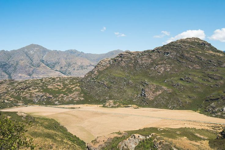 Wanaka, New Zealand: 3 Drives That We Promise Will Make You Feel More Alive | Citizens Of The World