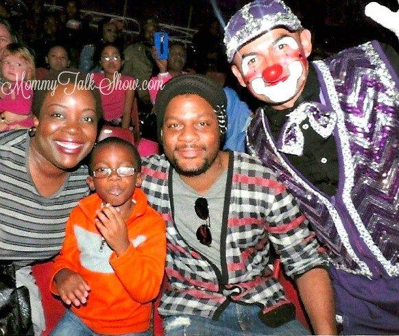 We Loved UniverSoul Circus Atlanta #BestCircusEver