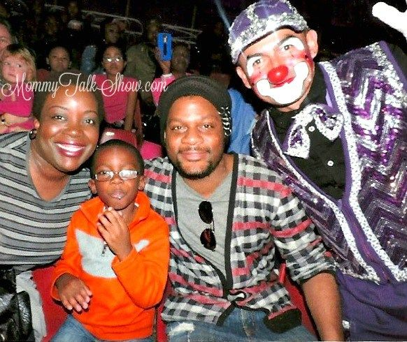 We Loved UniverSoul Circus Atlanta #BestCircusEver