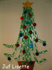 Klassikale kerstboom