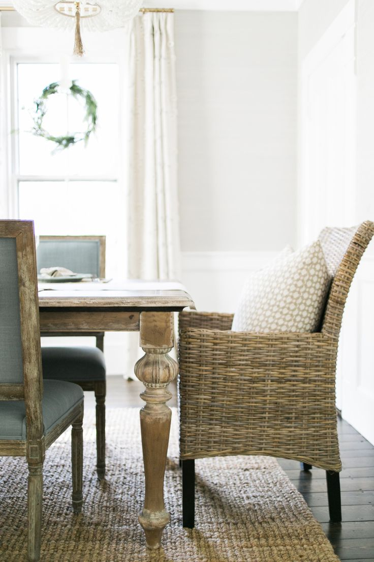 The 577 best Dining Rooms images on Pinterest