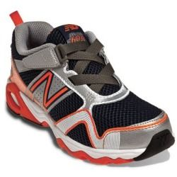 Buy New Balance 695 Athletic Shoes Boys price - Whether racing around the track or heading to school these New Balance 695 athletic shoes will support his everyday look. In...