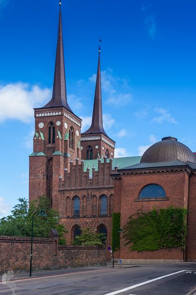 The Scandinavian Adventure: Copenhagen - Roskilde