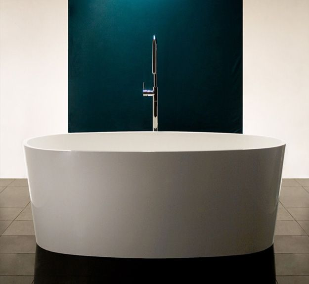 Polar Freestanding Bath Stand Alone Bath Livinghouse