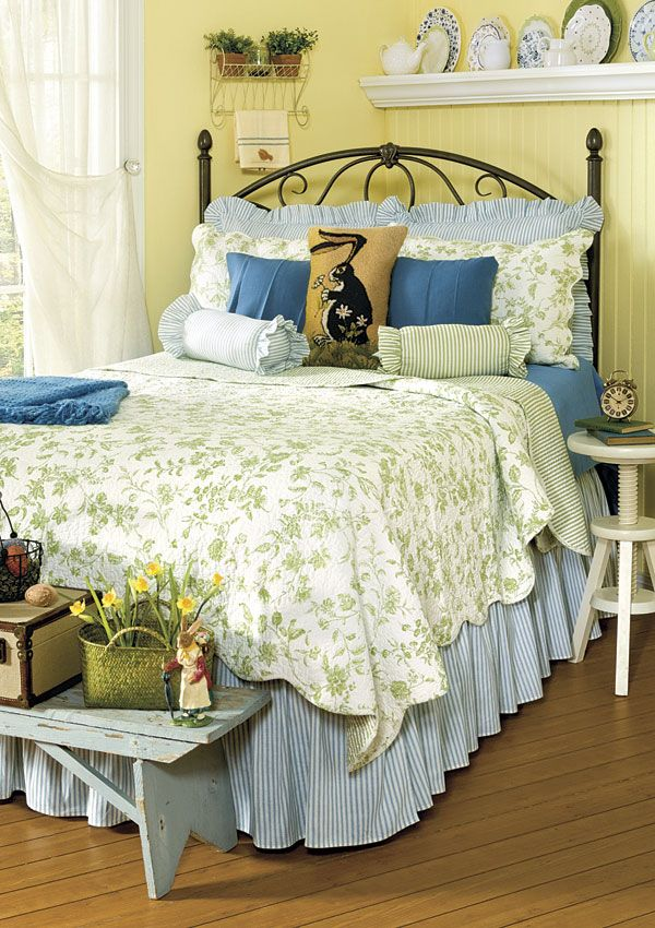 17 best images about cottage style yellow blue on for Www homedesigns com