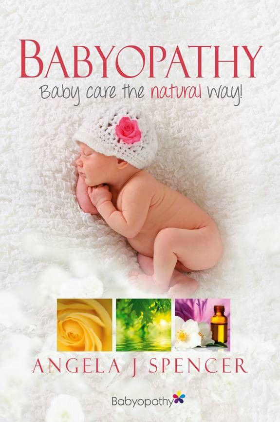 Babyopathy - baby care the natural way! – Babyopathy Ltd