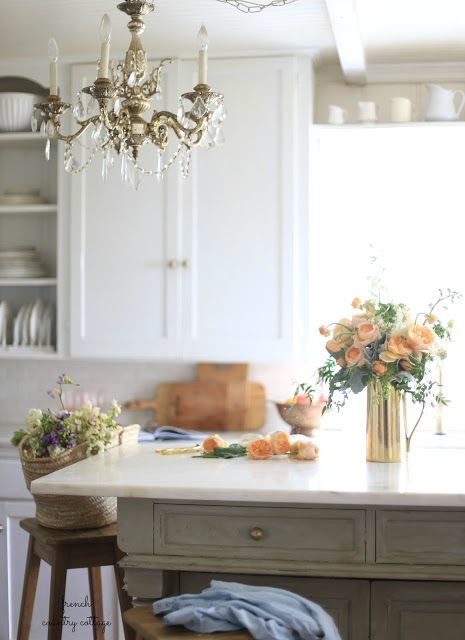 Best Blogging FavoritesFrench Country Cottage Style Images On - French country cottage blog