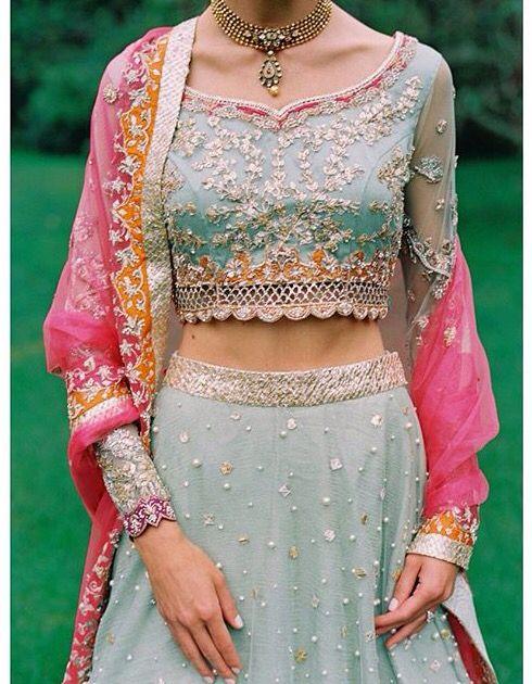 Mehndi in new colors