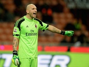 Christian Abbiati urges Gianluigi Donnarumma to sign AC Milan deal
