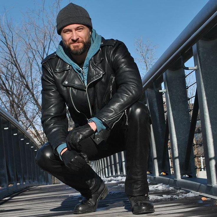 gay leather biker Search - XNXXCOM