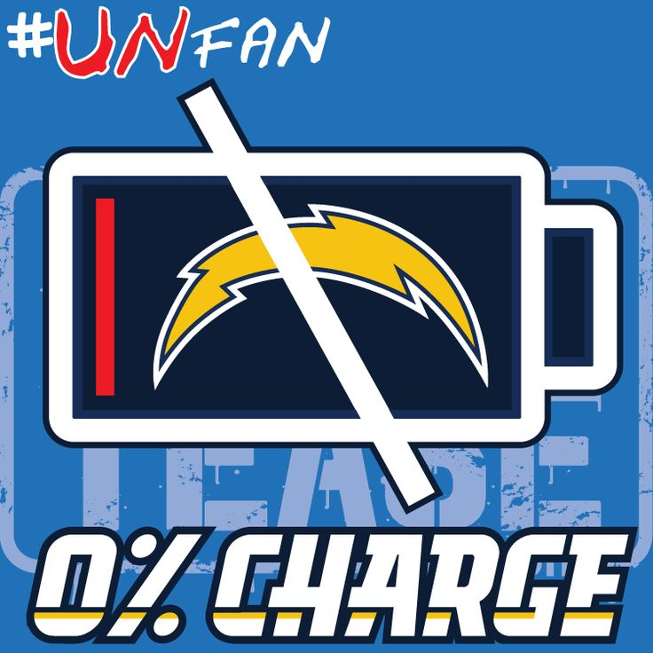 Funny Chargers Parody Logo #UNfan #Chargers #Broncos #Raiders #Chiefs #NFL #ParodyTease #memes