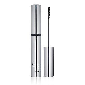 This innovative and revolutionary applicator expertly combs and coats every individual lash for weightless coverage. Beautifully Bare Lash Tint Mascara: $4 #elfcosmetics #playbeautifully