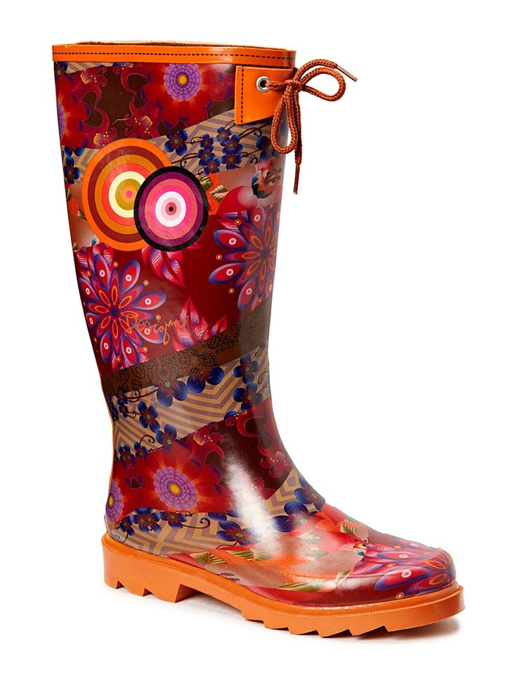 Desigual Shoes - SHOES_ANKLE BOOT ALILE-3