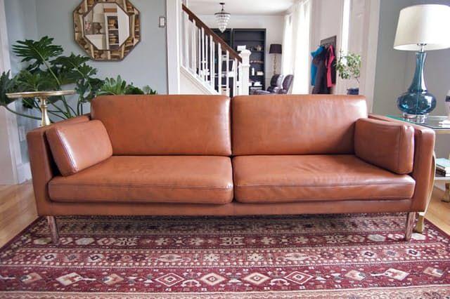 The 25 Best Orange Leather Sofas Ideas On Pinterest: Best 25+ Leather Couch Fix Ideas On Pinterest