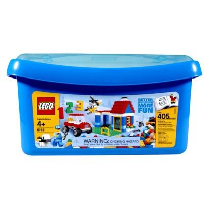 Yes, I do want this. LEGO Ultimate Building Set 6166, $ on sale for $20