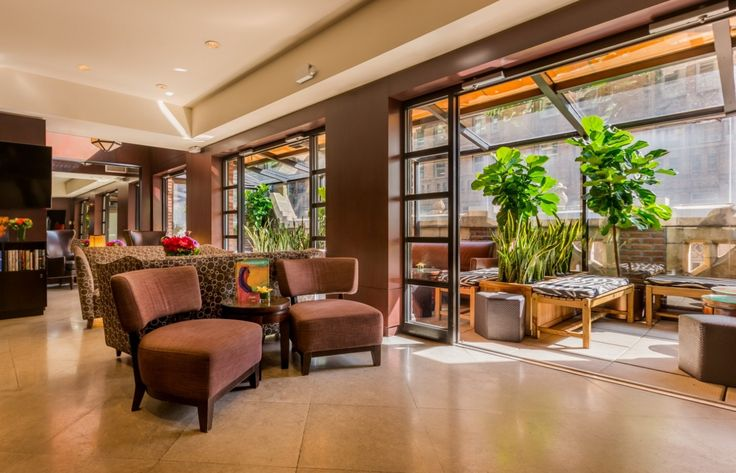 The Library Hotel New York - Official Site - Best luxury boutique hotel Manhattan - 2014