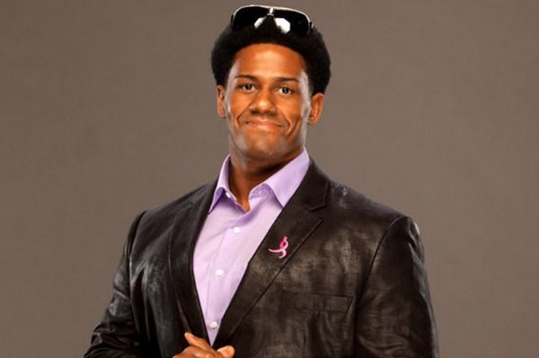 WWE star Darren Young comes out