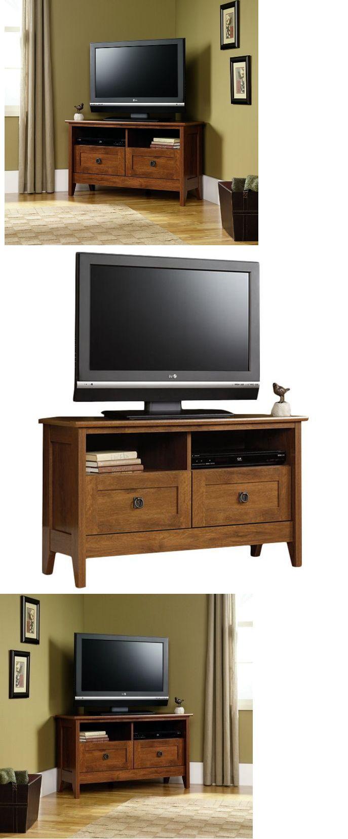 best 10 tv stand corner ideas on pinterest corner tv corner tv unit and corner tv shelves. Black Bedroom Furniture Sets. Home Design Ideas