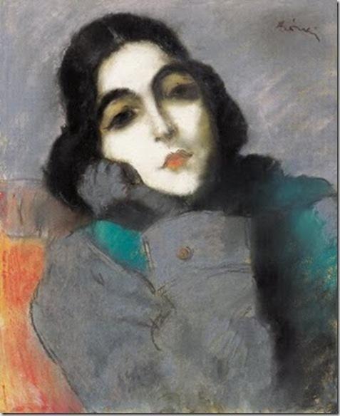 József Rippl-Rónai (23 May 1861 – 25 November 1927) was a Hungarian painter.