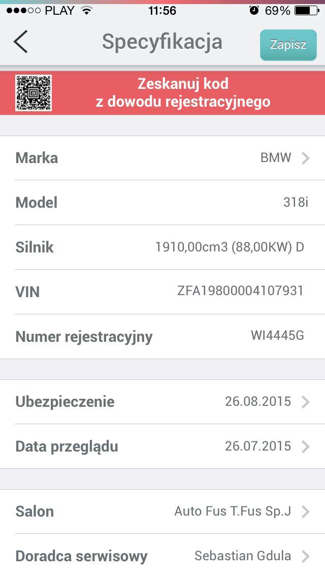 #yourvehicle #VIN #scan #model #engine #insurance #MOT #showroom #BMW