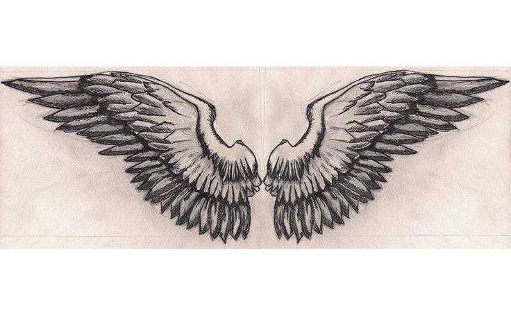My wings by lorimer1.deviantart.com on @deviantART
