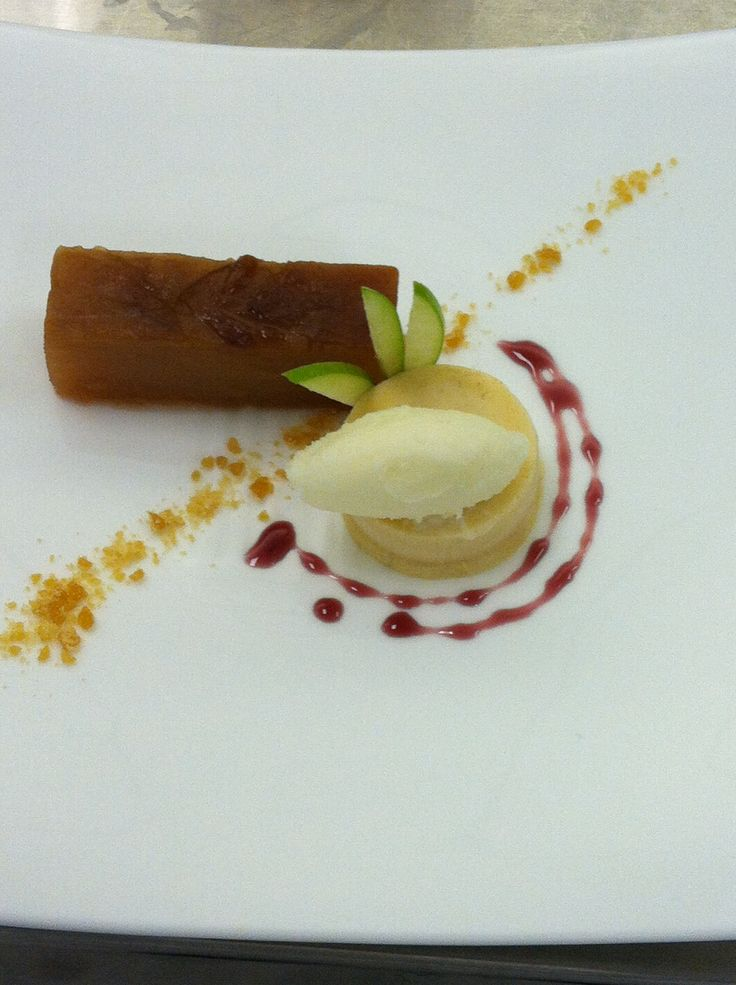 113 best images about Autumn/Winter desserts on Pinterest ...