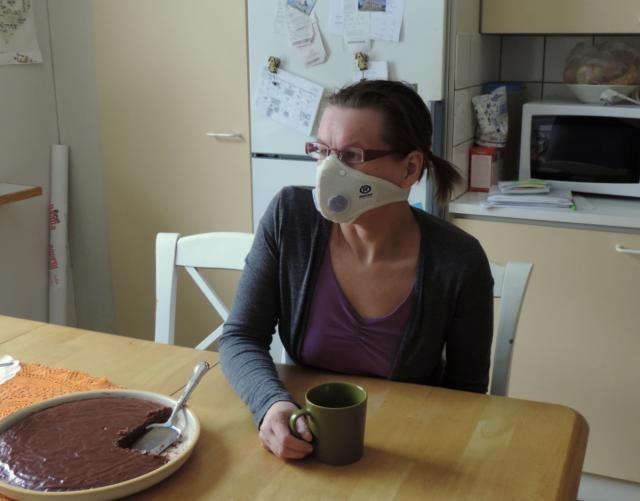 Homeongelma vei terveyden | Itä-Savo