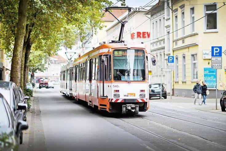 Gleisarbeiten auf der Linie 3 in Bielefeld +++  Stadtbahn wird durch Busse ersetzt
