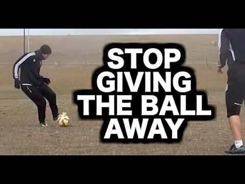 ⚠️⚽STOP giving away possession! Improve passing & first touch https://www.youtube.com/watch?v=_969gLTKOhs