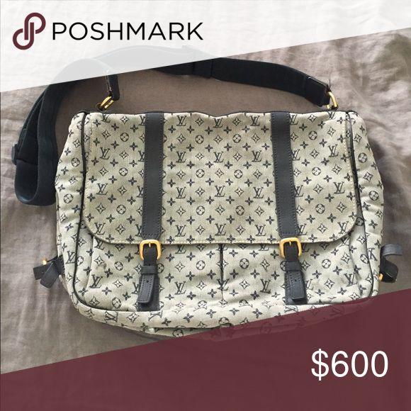 c3f1ff59e7c9 Cheap Louis Vuitton Diaper Bags