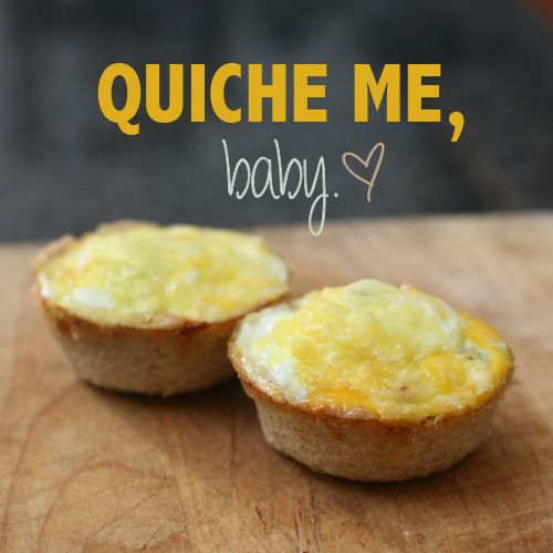 The 34 best images about twinkles food on pinterest cauliflower mini quiches recipe forumfinder Gallery