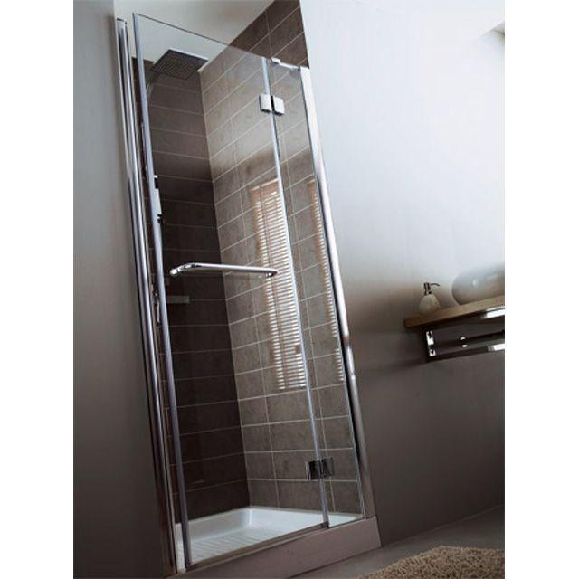 10 meilleures id es propos de porte de douche pivotante - Porte de douche sensea ...