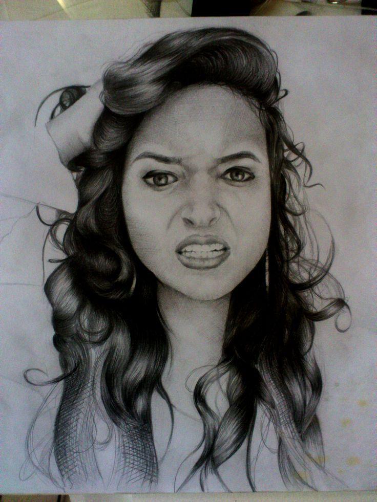 Portrait553 by Spizou __Hamza Moussa