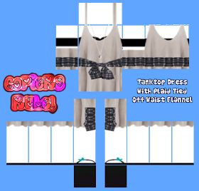 free cute outfits on roblox