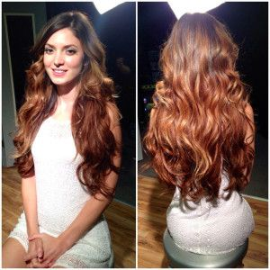 41 best extensions images on pinterest halo hair extensions halo crown hair extensions color 4 20inch danielle pmusecretfo Choice Image