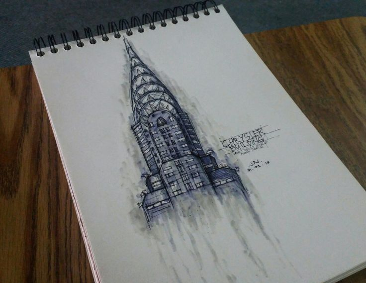 #sketch #jurnal #sketchbook #arch #arsitektur