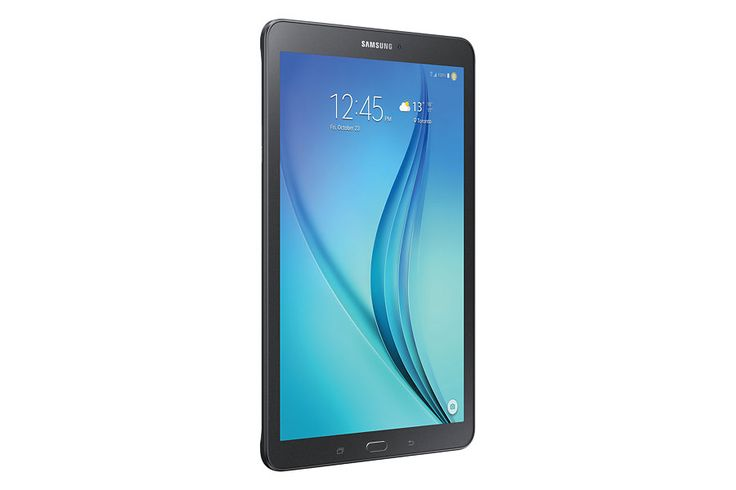 2016 Samsung Galaxy Tab E LTE with 5MP and 8-inch display launched Canada