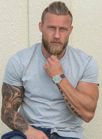 50 Best Hairstyles and Haircuts for Men with Thin …