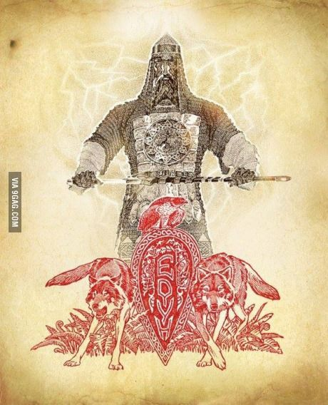 Day of Slavic god Perun.