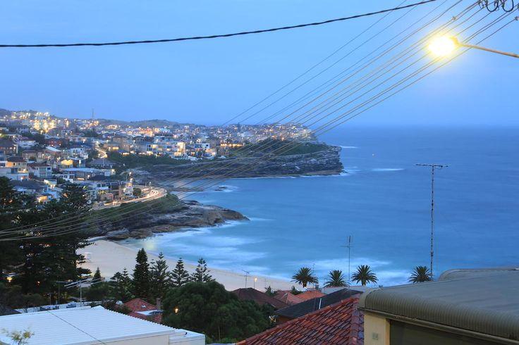 Bronte Beach, Sydney, Australia | 12 things I wish I knew when moving to Sydney