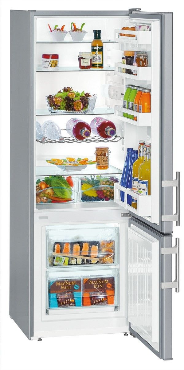 Liebherr CUsl 2811 Comfort Fridge Freezer