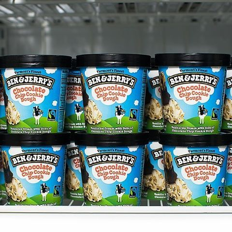 Did you know that Ben & Jerry's Ice Cream is #FairTrade Certified!  Check it, and heaps more #Fairtrade products out here: http://fairtrade.org.nz/en-nz/buying-fairtrade-products #icecream
