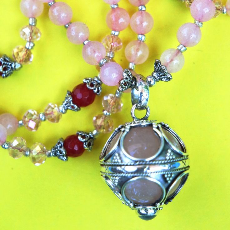 Rose quartz is the stone of love, opening the heart chakra to bring an abundance of love to the wearer, romantic, plutonic, family & friendship & unconditional. And most importantly it reminds you of the most important love of all….self LOVE! http://misssallysmith.com/?page_id=856