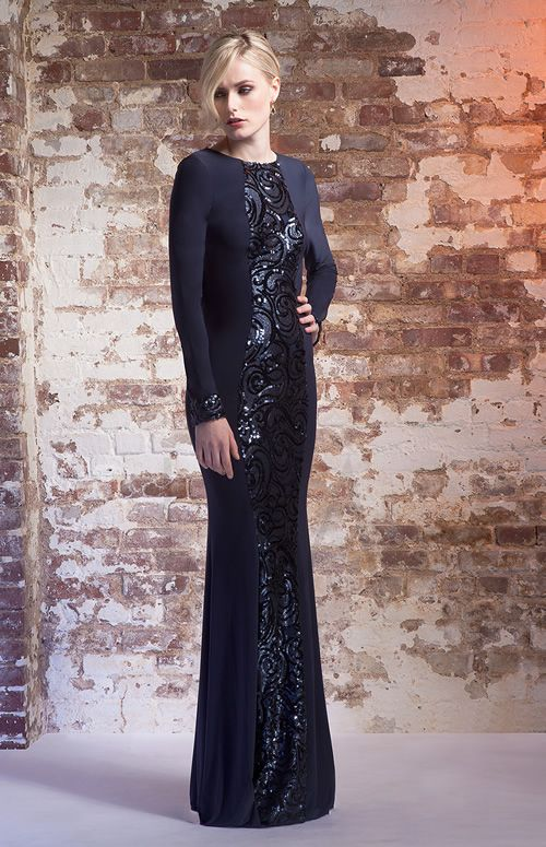 LM by Mignon - CC409 - Prom Dresses 2015, Homecoming Dresses