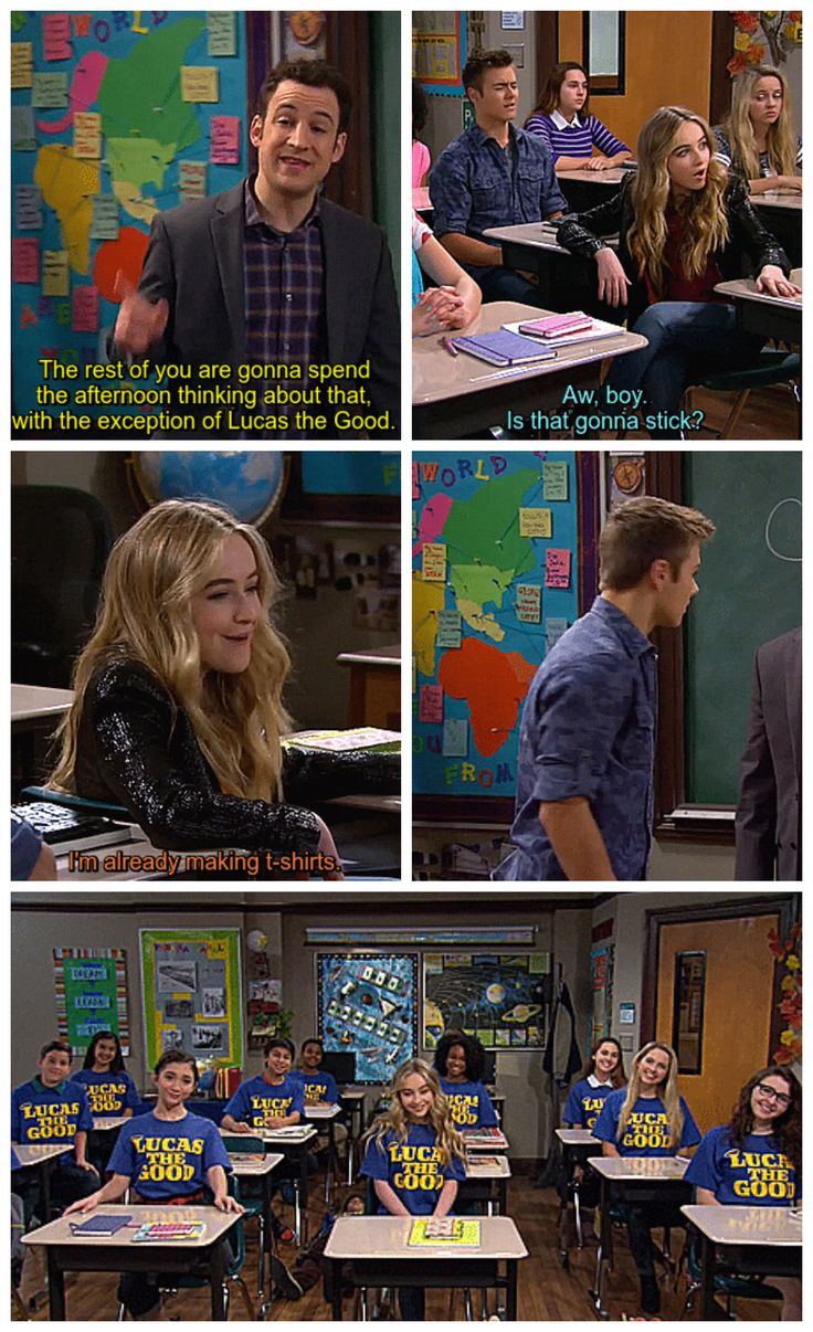 girl meets world lucas and maya season 2 Girl meets maya's mother maya, lucas and farkle start blanchard and sabrina carpenter for a behind-the-scenes look at the world of girl meets world.