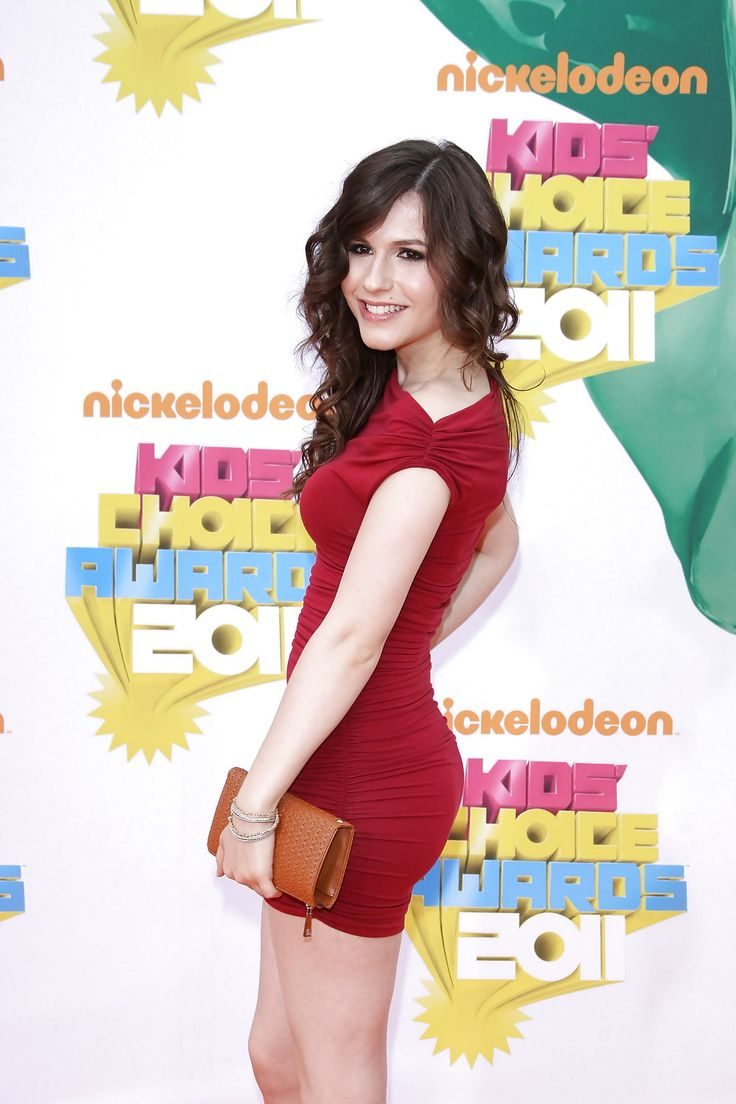 Erin Sanders #17879412 at【Pictoa】