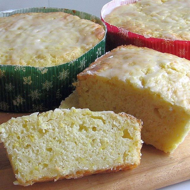 This lemon-yellow-squash quick bread recipe makes an excellent edible gift because it keeps moist for a long time. There's no fear of giving someone a stale dessert.
