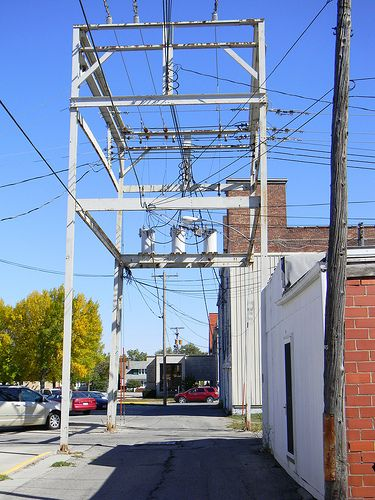 Steel Frame Towers : Best images about insulators power line structures