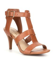 Gianni Bini Yvette City Sandals